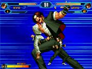 King of Fighters XS Ultimatum Icon