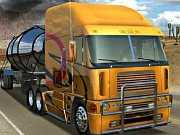 Mad Truckers Icon