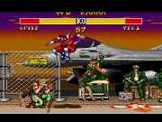 Street Fighter 2 Icon