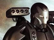 War Machine Icon