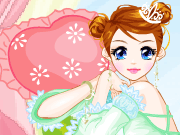 Dress Up Room Icon