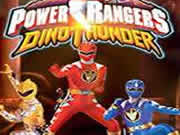 Power Rangers Dino Thunder Icon