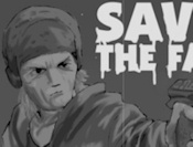 Save the Fallen Icon